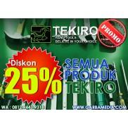 Tekiro Promo
