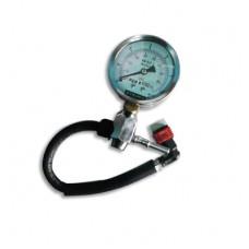 Fuel Pressure Gauge - Yamaha
