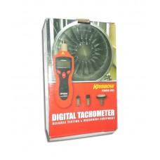 Tachometer Digital Mekanis