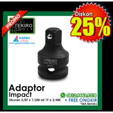 Adaptor Impact Tekiro