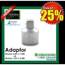 Adaptor Tekiro