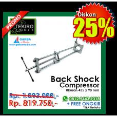 Back Shock Compressor