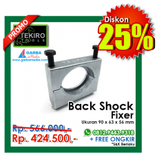 Back Shock Fixer