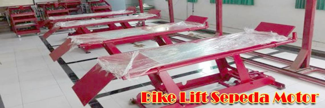 Bike Lift Sepeda Motor