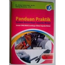 Buku Modul Panduan Praktek Sistem Kelistrikan untuk SMK/MAK Kelas XI