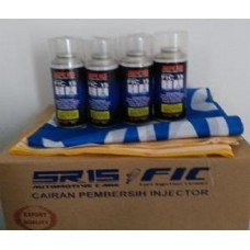 Cairan Injector Cleaner