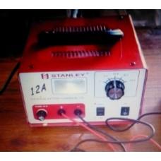 Charging baterai manual
