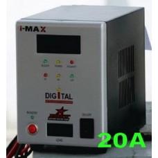 Charging baterai digital