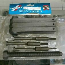 Crankshaft Puller / Alat Melepas Poros Engkol Motor / Ass Roda Belakang Matic Standar AHASS
