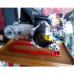 Simulasi Cutting Engine Tipe Matic (Beat 110)