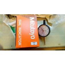 Dial Indicator - Mitutoyo