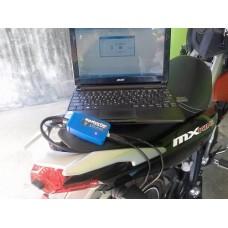 FI DT Yamaha Lokal versi Laptop