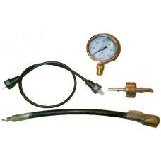 Alat Periksa Pompa Injeksi/Fuel Pressure Gauge Original Starnic-Honda/SPG-10/Fuel Pressure Meter