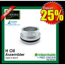 H Oil Seal Assembler