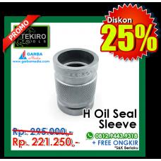 H Oil Seal Sleeve