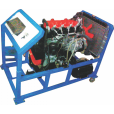 DISEL ENGINE TRAINER 2500