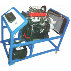 ENGINE TRAINER 7K-E