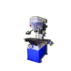 DRILING AND MILING MACHINE