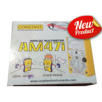 Constant AM47i Analog Multimeter Avometer