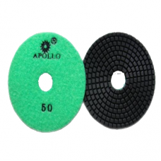 Diamond Pad Apollo 6""