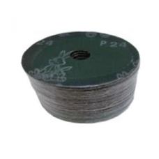 Fiber Disc 4 inch Merk LYK