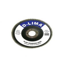 Flap Disc Merk D-Lima
