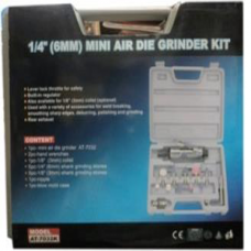 Air Die Grinder Set AT-7032 LYK