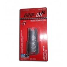 Lock Nut Wrench / Kunci Mahkota / Alat Melepas Mur Kopling Motor Bebek Sport (18x24)