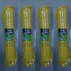 Coil hose 6 m warna Kuning