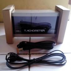 Tachometer Digital Original/RPM Meter/Periksa Putaran Langsam  Coretech