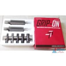 Bearing Puller / Disassembler 5 Pcs  / Alat Melepas Bearing Roda dan CVT Matic